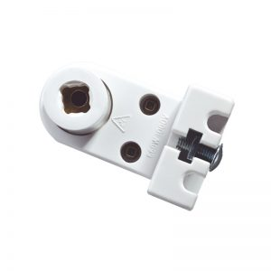 Socket Slim Blanco