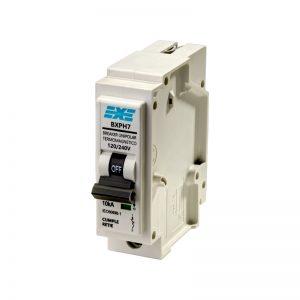 Breaker  EXE Plug 1P 15A