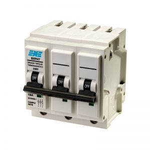 Breaker EXE Plug 3P 15A